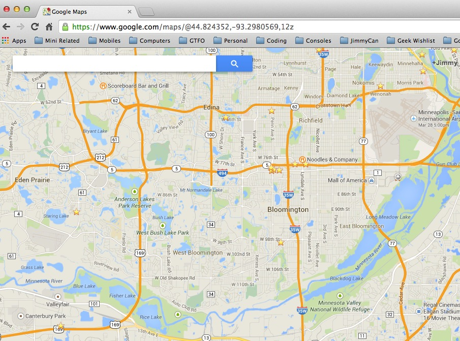 Google maps revert to the previous version of google maps screenshot 2014 03 10 184335 gumiabroncs Images