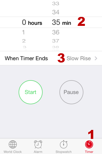 How Do I Set a Timer to Turn Music Off on My iPhone, iPad