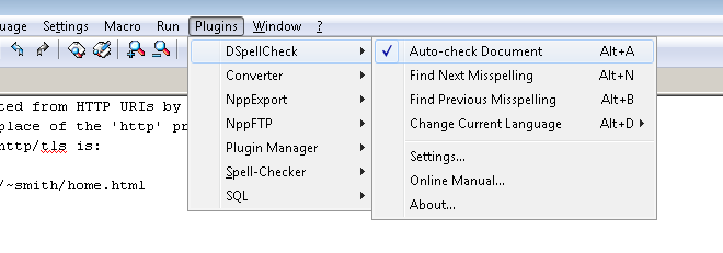 Notepad_plus_plus_disable_spell_check_4