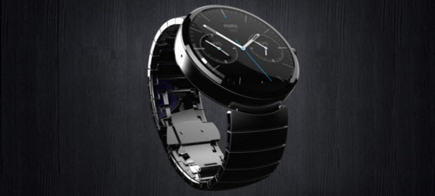 android wear 618 moto