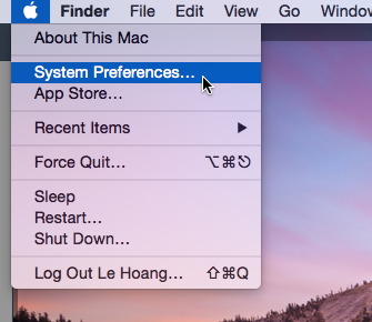 how to turn on macbook