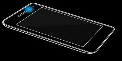 turn off screen Samsung phone