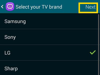 choose tv manufacturer