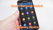 Feature for Smart Network Switch