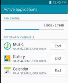 Run multiple applications