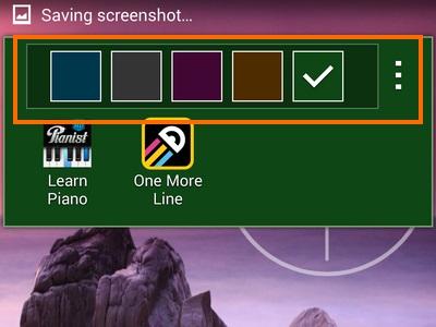 choose folder color