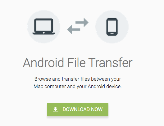 Android File Transfer download