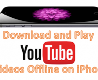 Download and play youtube videos OFFLINE