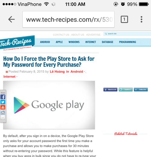 how to put google search ob my website