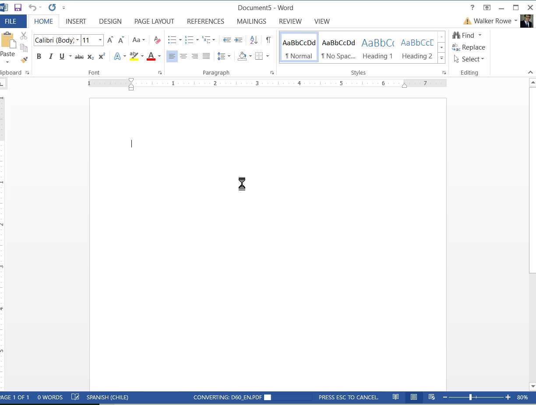 microsoft office word 2013 tutorial pdf