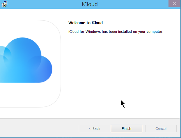 how to set up icloud on iphone 6