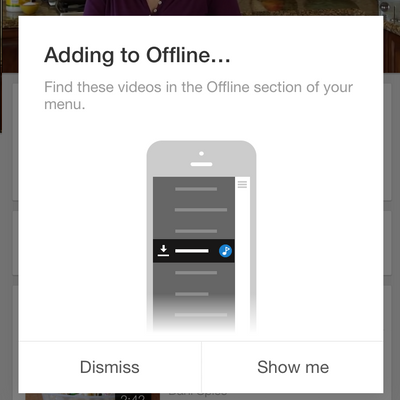 Can you watch youtube videos offline on iphone - Kaldrick and tariq