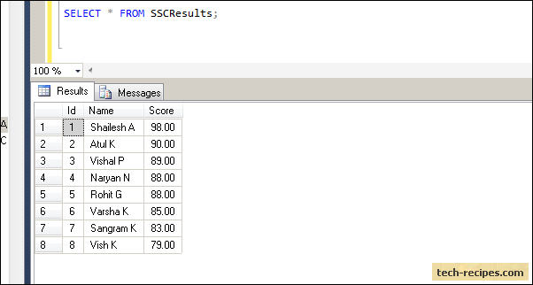 SQL_Server_Top_Clause_Screenshot1