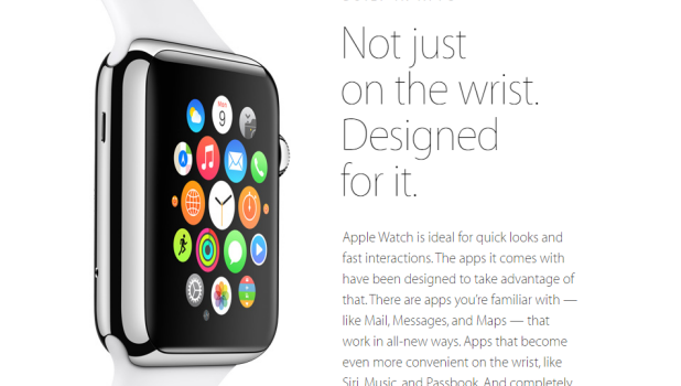 apple watch 618