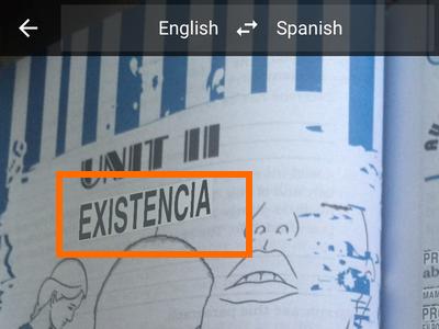 iPhone - Google Translate  - Instant Translation