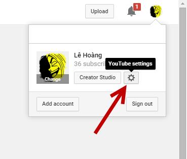 Youtube Set A Custom Video Thumbnail