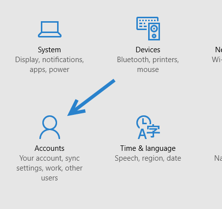 Windows 10: Change the Password or PIN Code for Your Account