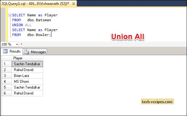 Union_All_SQL_Server