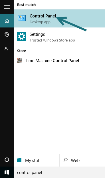 time machine windows 10