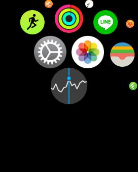 Apple Watch Setting