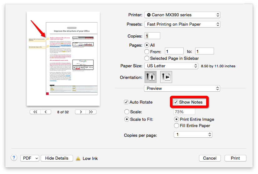 How to Add a Note to a PDF on Mac