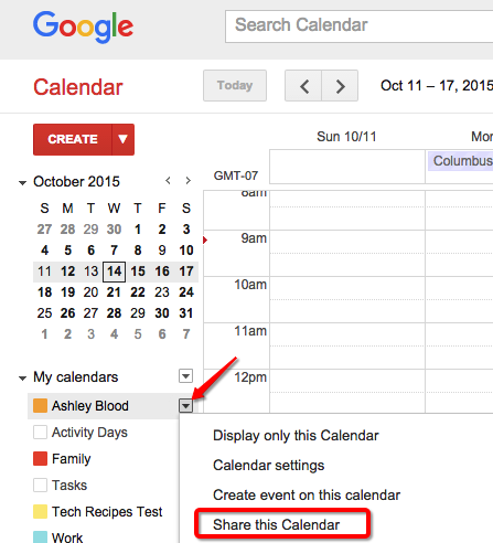 How to Find Time for a Meeting Using Google Calendar