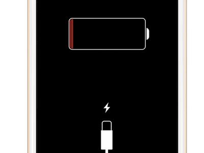 iPhone Charging