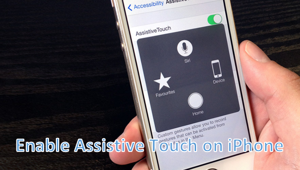 how to turn off iphone with assistive touch how to enable assistive touch on iphone 3102