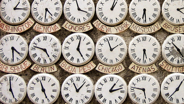How to Add Clocks for Other Time Zones in Windows 10