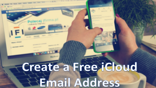 Create a Free iCloud Email Address