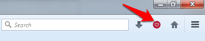 Firefox Share Button