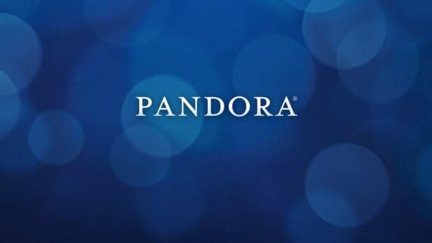 Pandora radio nz