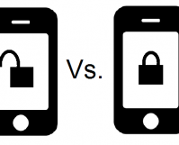 Locked vs unlocked phones