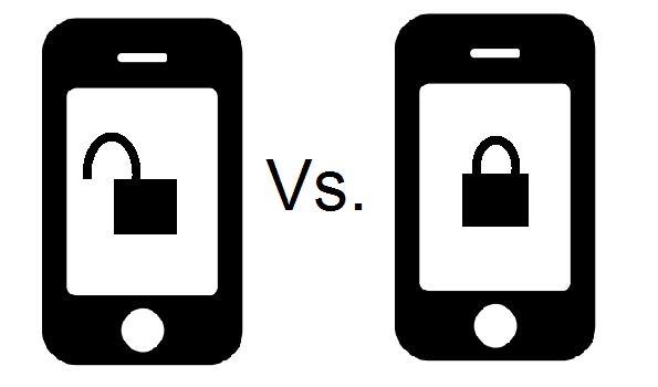 all you need to know about locked vs unlocked phones
