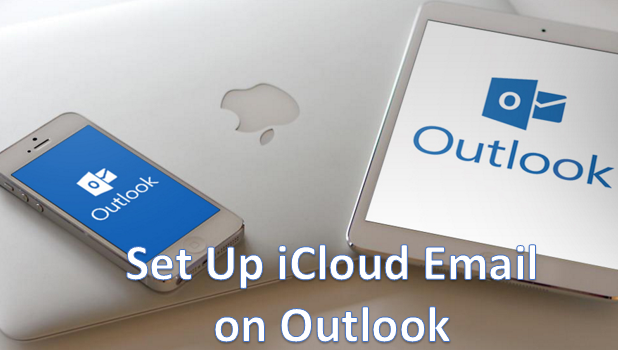 Set Up an iCloud Email Account on Microsoft Outlook