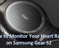 How to Monitor Your Heart Rate on Samsung S7
