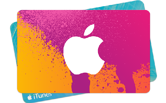 how to add itunes gift card to iphone