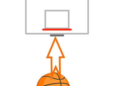 Facebook Messenger icon - message - emoticon list - basketball swipe