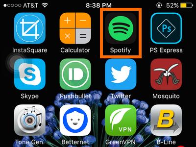 spotify download windows