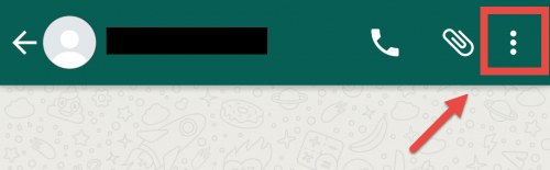How to Set Custom Ringtones for WhatsApp Contacts
