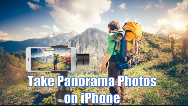 Capture Panorama Photos on Facebook