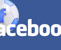 Play Soccer on Facebook