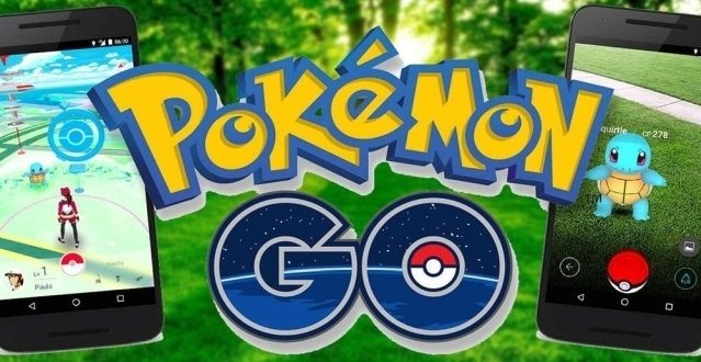 How to Turn Off Pokemon Go Augmented Reality