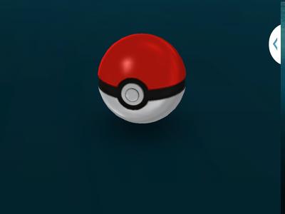 Pokemon Go - Pokeon Caught
