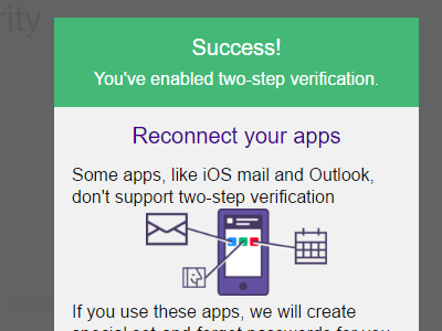 success-2-step-verification