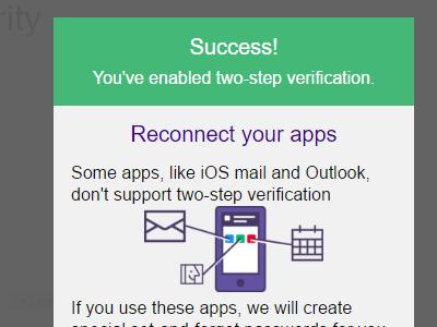 success-2-step-verification