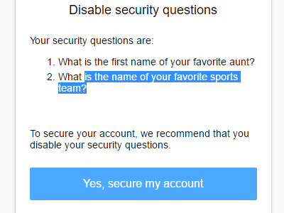 yahoo-disable-security-question-page