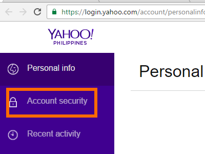 yahoo-settings-account-info-account-security