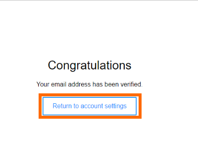 yahoo-settings-approved-email-address