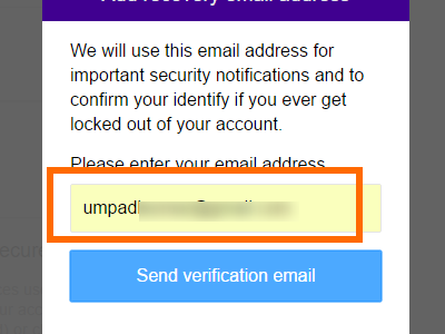 how to cancel a yahoo email address